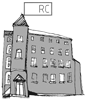 Reformiertes Convict Halle